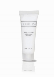 Body Lotion 30ml Tubes
