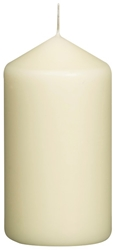 Bolsius® Professional Pillar Candle 130mm x 70mm Ivory (12 Pack) Bolsius, Professional, Pillar, 130mm, 70mm, Ivory, bolsius