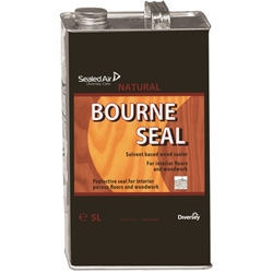 Bourne Seal Natural 2x5L GB,IRL