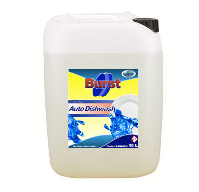 Burst Auto Dishwash Liquid 10L