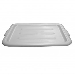 Bus Box Lid White Freezer Safe