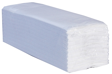 C-Fold White 2 Ply Paper Towel
