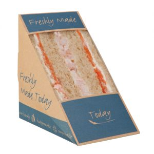 Cafe Today sandwich pack (blue)