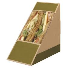 Cafe Today sandwich pack (green)