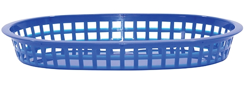 Chicago Platter Baskets Polypropylene