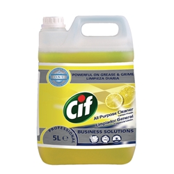 Cif Professional APC Lemon (2x5L Pack)