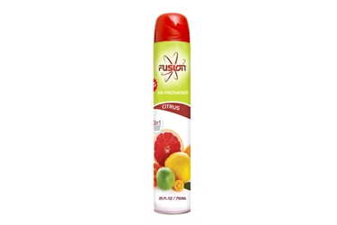 Citrus Power Blast Air Freshner (750ml)