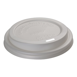 Compostable lid (170 ml)
