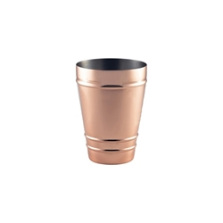 Copper Tumbler 50cl/17.5oz (Each) Copper, Tumbler, 50cl/17.5oz, Nevilles