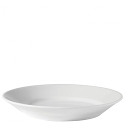"Deep Winged Plate 11"" / 28cm  (6 Pack)"