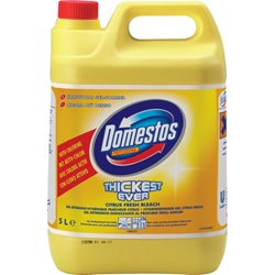 Domestos Professional Citrus (1x5L Pack)