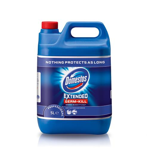 Domestos Professional Original (1x5L Pack)