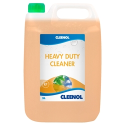 ENVIROLOGICAL HEAVY DUTY CLEANER R7 5L Envirological, Heavy, Duty, Cleaner, R7, Cleenol