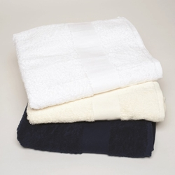 Egyptian Cotton Bath Sheet 600gsm