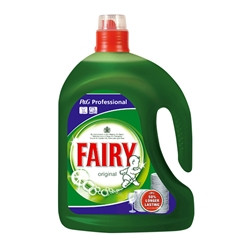 Fairy Washing Up Liquid Fairy, Washing, Up, Liquid, Bunzl