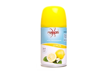 Fusion Automatic Refill Lemon (300ml)