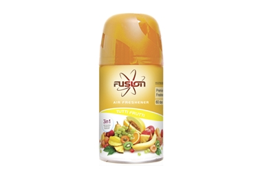 Fusion Automatic Refill Tropical (300ml)