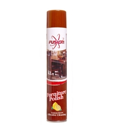 Fusion Furniture Polish (400ml)
