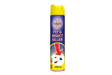 Fusion Insect and Fly Killer (400ml)