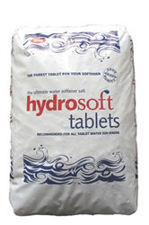 Salt Tablets 25KG Salt, Tablets