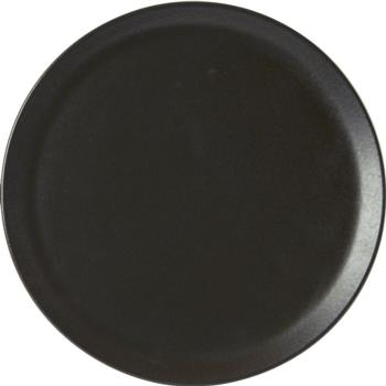 "Graphite Pizza Plate 32cm/12.5"" (Pack of 6)"