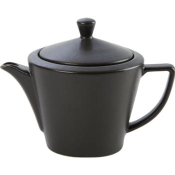 Graphite Spare Tea Pot Lid  (Pack of 6)