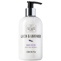 Hand Lotion 300ml Bottles