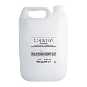 Hand Wash 5L Refill Bottles
