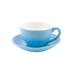 Intorno Large Cappuccino Cup 28cl Breeze (Pack of 6)