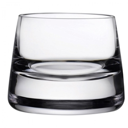 Joy Votive Clear Small (6 Pack)