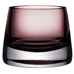 Joy Votive Plum Small (6 Pack)