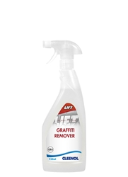 Lift Graffiti Remover 750ml Lift, Graffiti, Remover, Cleenol