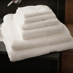 Luxury Range Guest Towel 550gsm