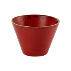 "Magma Bowl 9cm/3.5"" (Pack of 6)"