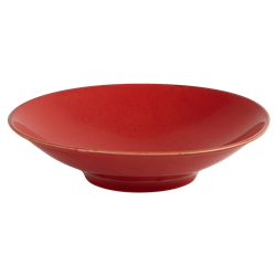 Magma Footed Bowl 26cm (Pack of 6)