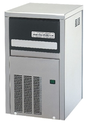 Maid Aid M22-5 Cube Icemaker St/St Cabinet