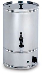 Manual Fill Water Boiler 4 Gallon / 18 Litre