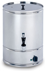 Manual Fill Water Boiler 6 Gallon / 27 Litre