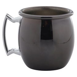 Mini Gun Metal Barrel Mug 6cl/2oz (Each) Mini, Gun, Metal, Barrel, Mug, 6cl/2oz, Nevilles
