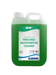 Mixxit Concentrated Perfumed Multipurpose Cleaner (2x2L) Mixxit, Concentrated, Perfumed, Multipurpose, Cleaner, Cleenol