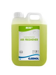 Mixxit Concentrated Air Freshner (2x2L) Mixxit, Concentrated, Air, Freshner, Cleenol