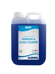 Mixxit Window & Glass Cleaner (2x2L) Mixxit, Window, Glass, Cleaner, Cleenol