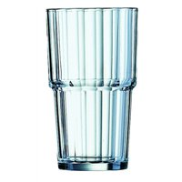 Norvege Stacking Tumbler 11.3oz  (72 Pack) Norvege, Stacking, Tumbler, 11.3oz,