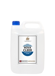 Novacleer Spray-on Window Cleanser for Refillable Sprayers Novacleer, Spray-On, Window, Cleanser, For, Refillable, Sprayers, Cleenol