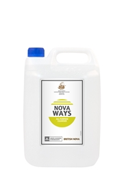 Novaways - Alkaline All Purpose Cleanser and Mild Stripper Novaways, Alkaline, All, Purpose, Cleanser, And, Mild, Stripper, Cleenol