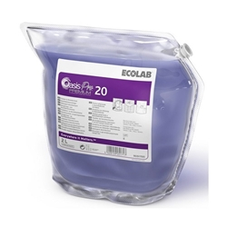 Ecolab Catering Detergents From Hygia
