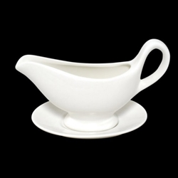 Orion Gravy Boat 250Ml / 8.5Oz (3 Pack)
