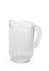 Pitcher, San Plastic 32 oz