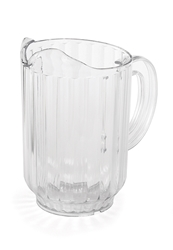 Pitcher, San Plastic 60 oz