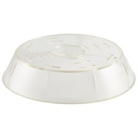 Plastic Stackable Plate Cover 10 (Each) Plastic, Stackable, Plate, Cover, 10, Nevilles